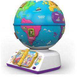Fisher Price Edukacyjny Globus Odkrywcy - DARMOWA DOSTAWA OD 250 ZŁ!!