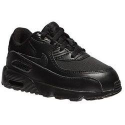 "Buty Nike Air Max 90 (PS) ""all black"" (833422-001) - Na co dzień"