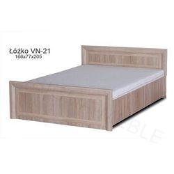 Łóżko VN-21 ze sklepu sigma-meble