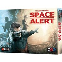 Rebel.pl Space alert (edycja polska), kategoria: pozostałe gry i konsole