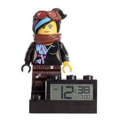 9003974 Budzik LEGO MOVIE 2 WYLDSTYLE KLOCEK, 9003974