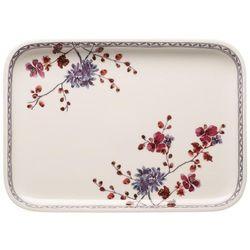 9b37b45b2346ac Villeroy&boch - naczynie do serwowania artesano lavender 36x26 cm  (4003686285293)