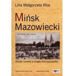 Mińsk Mazowiecki (ilość stron 272)