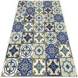 Dywanomat.pl Modny winylowy dywan modny winylowy dywan portugalskie kafle