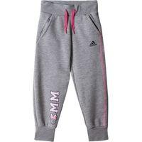 Spodnie adidas Disney Minnie Knit Pant Kids AB5062