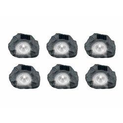 LIVARNOLUX® Zestaw 3 lub 6 lampek solarnych LED, 1 z (4056233203172)