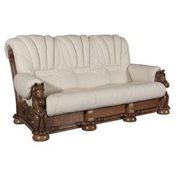 Sofa mustafa 3r wyprodukowany przez Meble largo