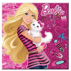 Podobrazie starpack 300713 barbie (25 x 25 cm) marki Starpak