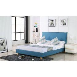Nowoczesne łóżko estela marki Hliving