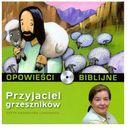 Praca zbiorowa Opowieści biblijne - tom 11 przyjaciel grzeszników ( książka + cd ) (9788376751115)