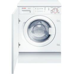 WIS28141 marki Bosch - pralka do zabudowy