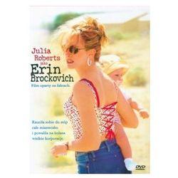 Erin Brockovich (DVD) - Steven Soderbergh (5903570111365)