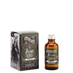 Olejek do brody - Original recipe - Beard oil - Apothecary 87 - 50ml - Original z kategorii Odżywianie włosów