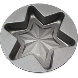 Kaiser - la forme forma do pieczenia w kształcie gwiazdy