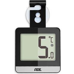 Ade - termometr do lodówki (wymiary: 6 x 10 x 1,5 cm)