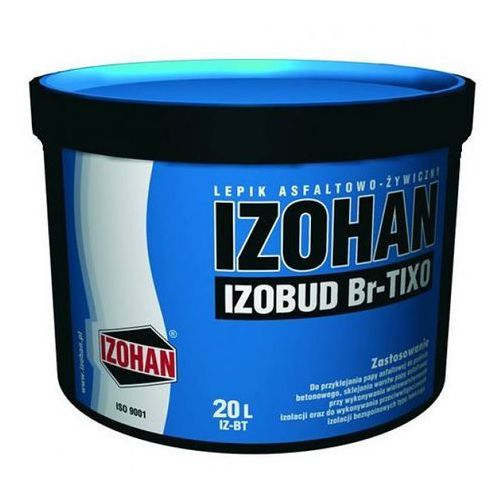 IZOBUD br-tixo - lepik na zimno, op.10l - oferta [05bfd346738f46ef]