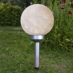 Lampa solarna led lunay, obrotowa żarówka marki Best season