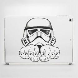 Etui na iPad Air: Dark Side