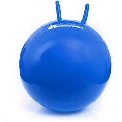 Meteor, piłka skacząca z rogami, średnica 65 cm