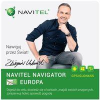 Navitel  navigator europa (lifetime)