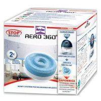 Pochłaniacz wilgoci. Wymienne Tabletki Aero360 2w1 2x450g