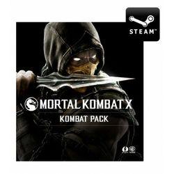 Mortal Kombat X - Kombact Pack - Klucz - sprawdź w wybranym sklepie