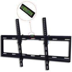 vidaXL Przechylany uchwyt pod TV mocowany do ściany 600 x 400 mm - oferta (a557e200b1d247bc)