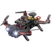 Runner 250 PRO RTF2 (DEVO 7, kamera HD 800TVL, akumulator, ładowarka, transmisja FPV, GPS, OSD, zasięg 1km)