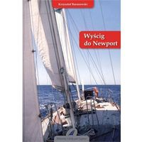 Wyścig do Newport (9788362039081)