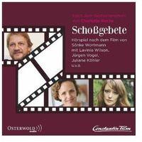 Schossgebete (9783869521732)