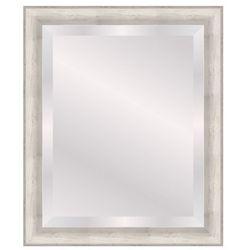 Lustro Acuna biały, 3178-815T 40X50