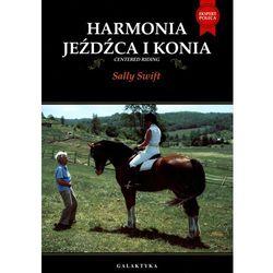 Harmonia jeźdźca i konia (Galaktyka)