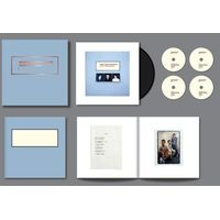 Everything Must Go 20 (Remastered) (Winyl+DVD) - Manic Street Preachers