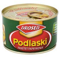 155g pasztet podlaski drobiowy paprykowy marki Drosed