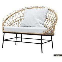 sofa ogrodowa sprinkle marki Selsey