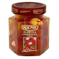 Papryka czereśniowa z serem 280 g Rolnik