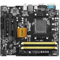 Płyta główna ASRock N68C-GS4 FX, GF7025, AM3+/AM2+, PCX, GLAN, SATA2, USB2, RAID, DDR3, mATX (N68C-