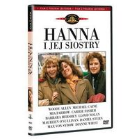 Imperial cinepix Hanna i jej siostry (dvd) - woody allen