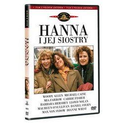 Hanna i jej siostry (DVD) - Woody Allen (5903570122910)