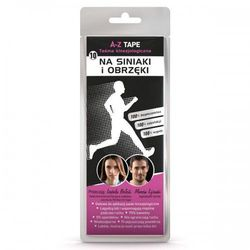 A-Z Tape Dynamiczne wsparcie na siniaki i obrzęki - tejpy (1 aplikacja), kup u jednego z partnerów
