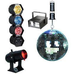 Zestaw Party Light BIGBEN PF Party set + DARMOWY TRANSPORT! + Zamów z DOSTAWĄ JUTRO! z kategorii Poz
