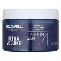 Goldwell  lagoom jam volume galaretka z natychmiastowym efektem 150ml