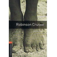 Oxford Bookworms Library: Stage 2: Robinson Crusoe