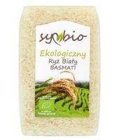 Ryż biały basmati 500g marki Symbio