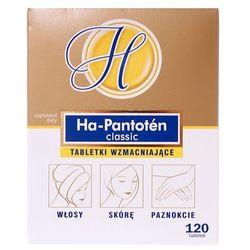 Ha-Pantoten Classic tabl. 120 tabl. - produkt farmaceutyczny