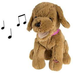 Smiki, Pies Stefano, zabawka interaktywna z kategorii Maskotki interaktywne