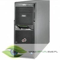 Serwer Fujitsu TX2540M1 E5-2407v2 8GB (VFYT2541SC010IN) Darmowy odbiór w 21 miastach! (4053026630535)
