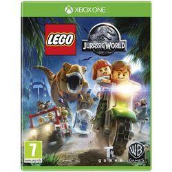 LEGO Jurassic World (gra przeznaczona na Xbox'a)