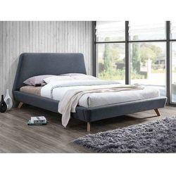 Łóżko Gant Szary