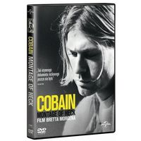 Cobain. Montage of Heck (DVD) (5902115600937)